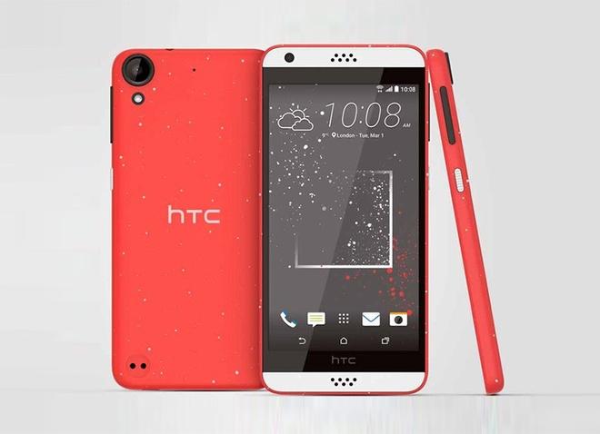 HTC A16 gia re ra mat it ngay toi hinh anh