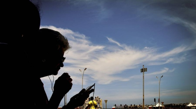 Cuba: 20 nam hanh trinh hoa nhap Internet toan cau hinh anh 1