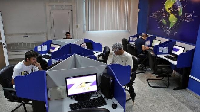 Cuba: 20 nam hanh trinh hoa nhap Internet toan cau hinh anh 4