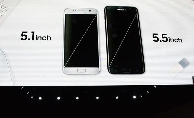 Galaxy S7 va S7 edge trinh lang, ban ra ngay 11/3 hinh anh