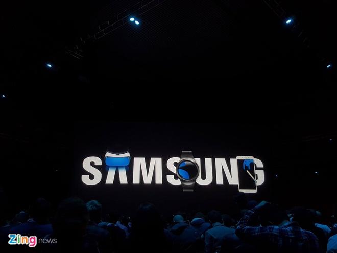 Galaxy S7 va S7 edge trinh lang, ban ra ngay 11/3 hinh anh 3