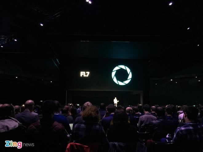 Galaxy S7 va S7 edge trinh lang, ban ra ngay 11/3 hinh anh 13