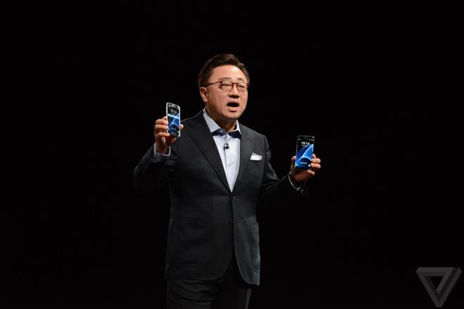 Galaxy S7 va S7 edge trinh lang, ban ra ngay 11/3 hinh anh 8