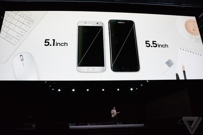 Galaxy S7 va S7 edge trinh lang, ban ra ngay 11/3 hinh anh 10