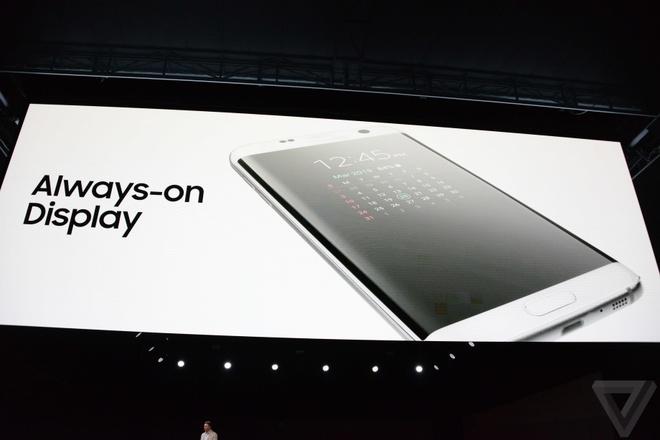 Galaxy S7 va S7 edge trinh lang, ban ra ngay 11/3 hinh anh 11