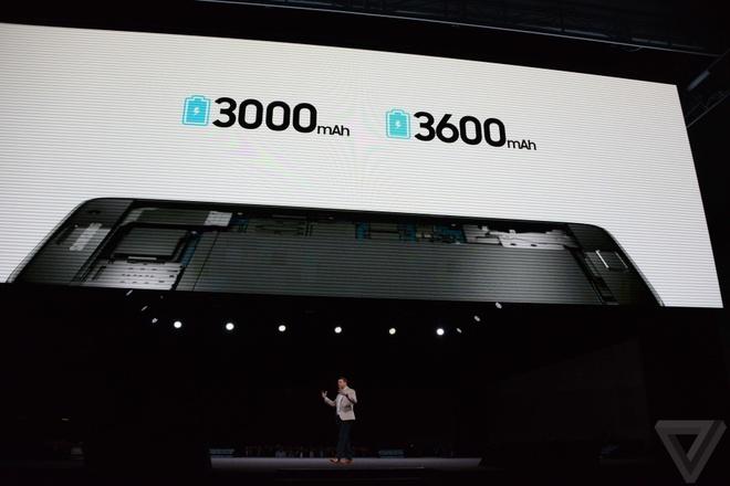 Galaxy S7 va S7 edge trinh lang, ban ra ngay 11/3 hinh anh 16