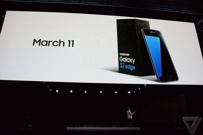 Galaxy S7 va S7 edge trinh lang, ban ra ngay 11/3 hinh anh 17