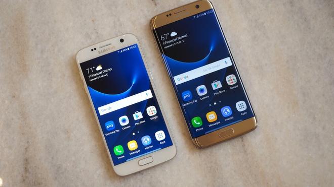 Galaxy S7 len ke tai VN giua thang 3, gia du kien 17 trieu hinh anh 1