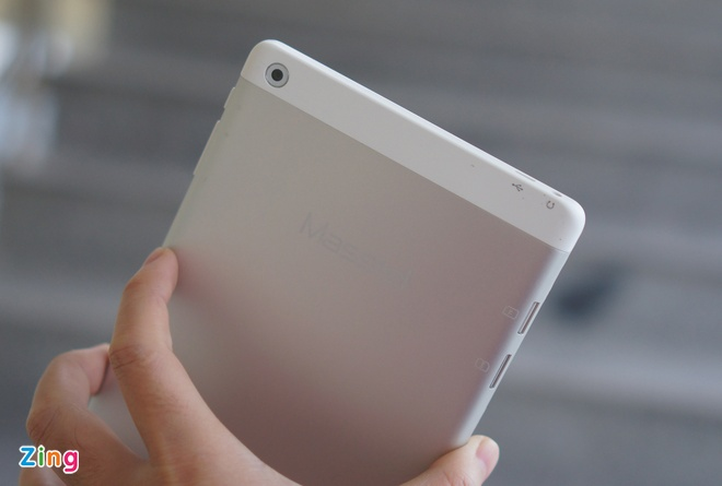 Tablet ho tro nghe goi gia duoi 3 trieu dong hinh anh 11