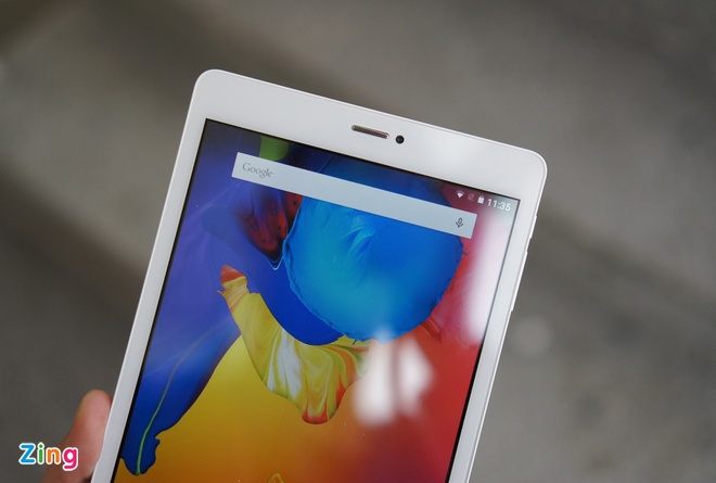 Tablet ho tro nghe goi gia duoi 3 trieu dong hinh anh 4