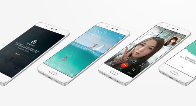 Xiaomi Mi 5 ra mat: 3 phien ban, thiet ke moi hoan toan hinh anh 4