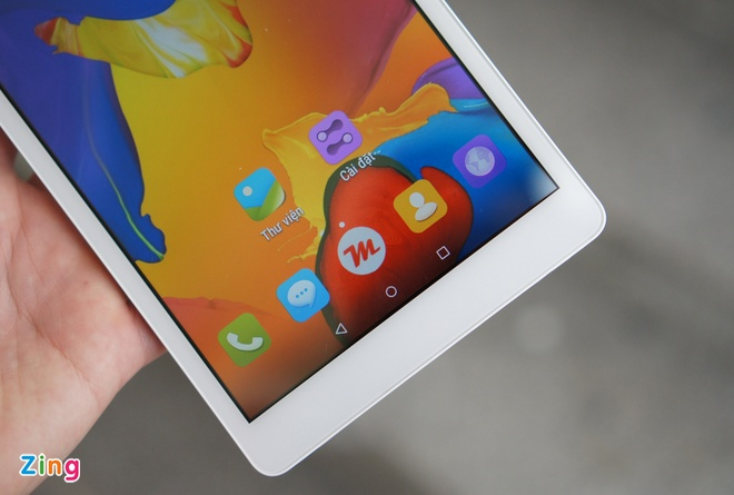 Tablet ho tro nghe goi gia duoi 3 trieu dong hinh anh 5