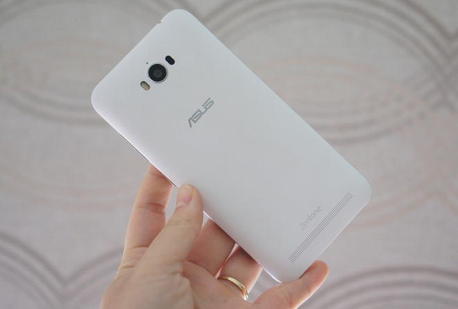 Danh gia Asus Zenfone Max: Pin khoe, camera on hinh anh 3