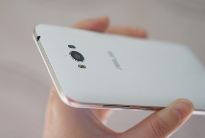Danh gia Asus Zenfone Max: Pin khoe, camera on hinh anh 10