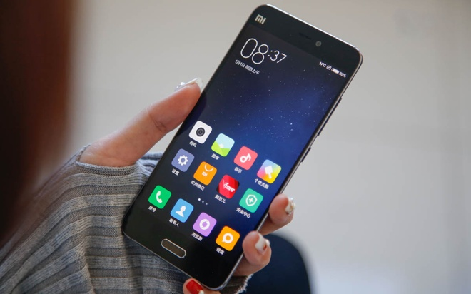 Smartphone tot nhat theo tung tieu chi dau 2016 hinh anh 2
