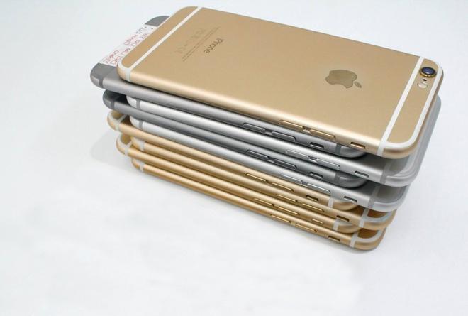 Gia iPhone doi cu lao doc sau Tet hinh anh 2