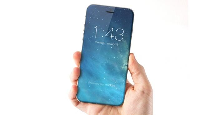 iPhone 7 Pro voi camera kep se tao khac biet cho Apple hinh anh 1