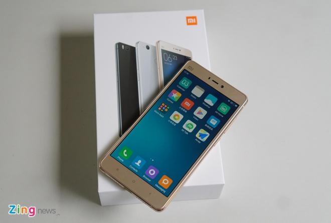 Xiaomi Mi 4s dang dep, cau hinh cao gia gan 7 trieu tai VN hinh anh 12