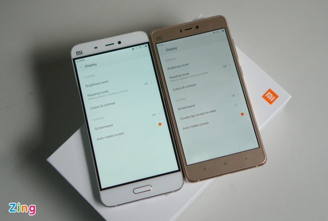 Xiaomi Mi 4s dang dep, cau hinh cao gia gan 7 trieu tai VN hinh anh 14