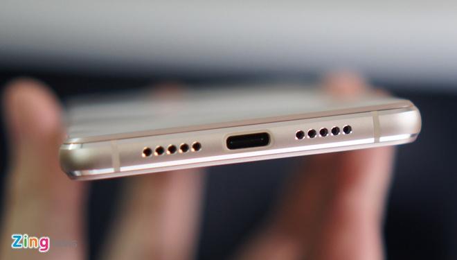 Xiaomi Mi 4s dang dep, cau hinh cao gia gan 7 trieu tai VN hinh anh 8