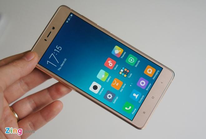 Xiaomi Mi 4s dang dep, cau hinh cao gia gan 7 trieu tai VN hinh anh 10