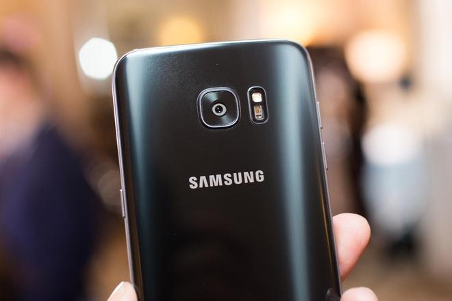 Samsung se dap tra iPhone SE bang Galaxy S7 mini hinh anh 1