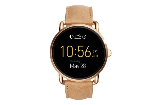 Fossil ra mat 2 smartwatch moi gia duoi 300 USD hinh anh 1