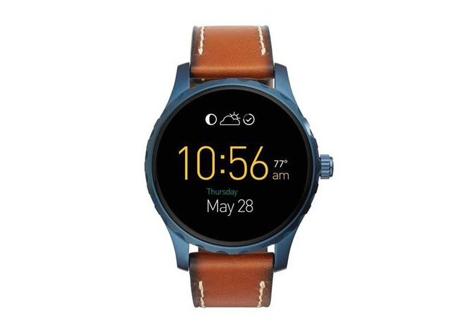 Fossil ra mat 2 smartwatch moi gia duoi 300 USD hinh anh 2