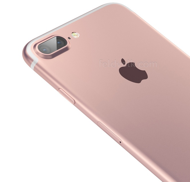 Xuat hien anh iPhone 7 Plus voi camera kep hinh anh 2
