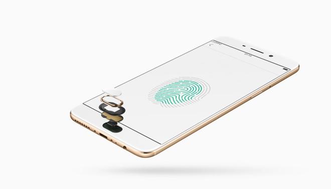 Oppo R9, R9 Plus ra mat voi camera truoc 16 megapixel hinh anh 2