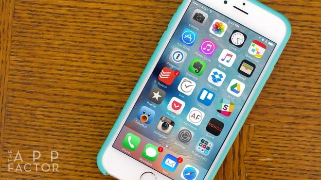 4 cach tang toc iPhone hieu qua hinh anh 1