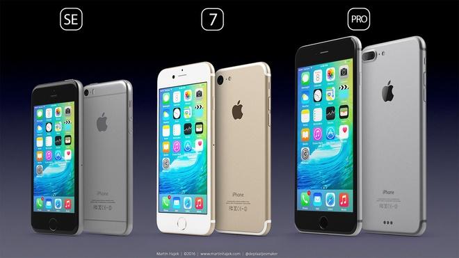 Ban dung 3 mau iPhone hot nhat nam cua Apple hinh anh