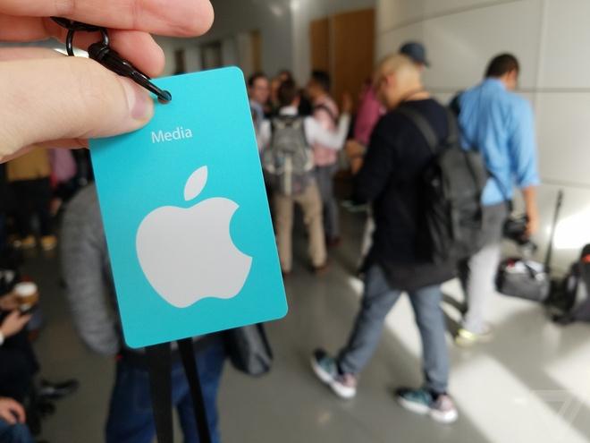 Apple ra mat iPhone SE va iPad Pro 9,7 inch hinh anh 4