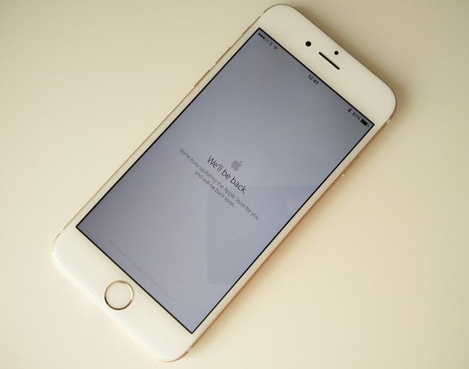 Apple ra mat iPhone SE va iPad Pro 9,7 inch hinh anh 2