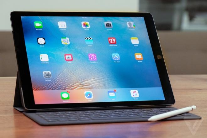 Apple ra mat iPhone SE va iPad Pro 9,7 inch hinh anh 3