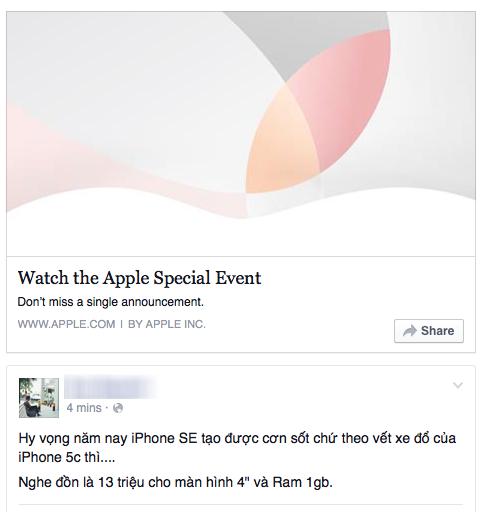 Apple ra mat iPhone SE va iPad Pro 9,7 inch hinh anh 13