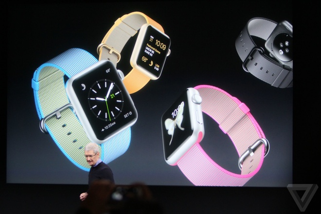Apple ra mat iPhone SE va iPad Pro 9,7 inch hinh anh 11