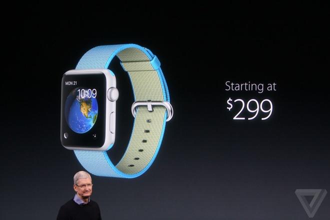 Apple ra mat iPhone SE va iPad Pro 9,7 inch hinh anh 12