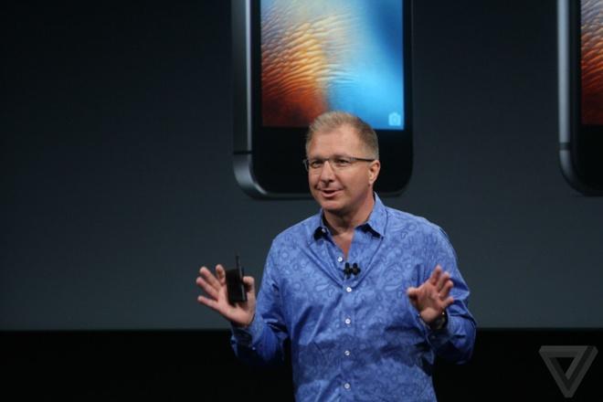 Apple ra mat iPhone SE va iPad Pro 9,7 inch hinh anh 14