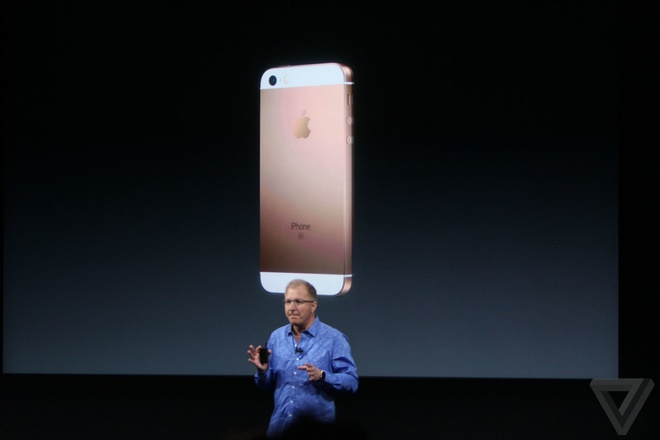 Apple ra mat iPhone SE va iPad Pro 9,7 inch hinh anh 15