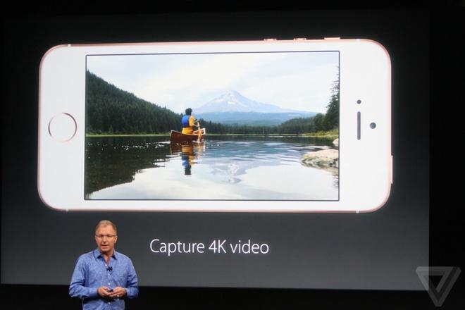 Apple ra mat iPhone SE va iPad Pro 9,7 inch hinh anh 17