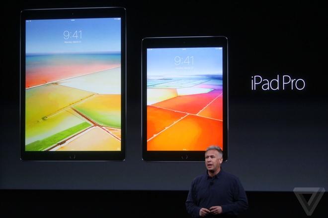 Apple ra mat iPhone SE va iPad Pro 9,7 inch hinh anh 21