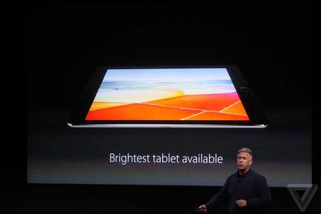 Apple ra mat iPhone SE va iPad Pro 9,7 inch hinh anh 22