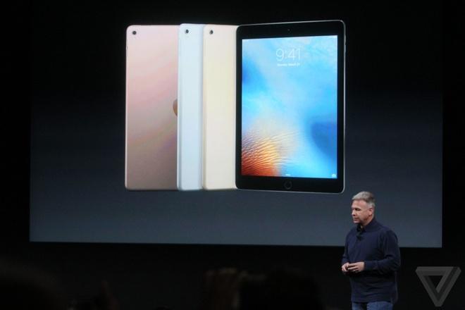 Apple ra mat iPhone SE va iPad Pro 9,7 inch hinh anh 24