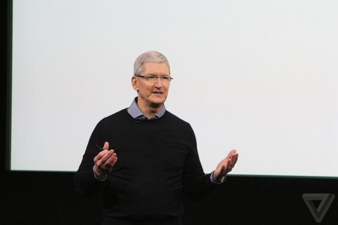 Apple ra mat iPhone SE va iPad Pro 9,7 inch hinh anh 8