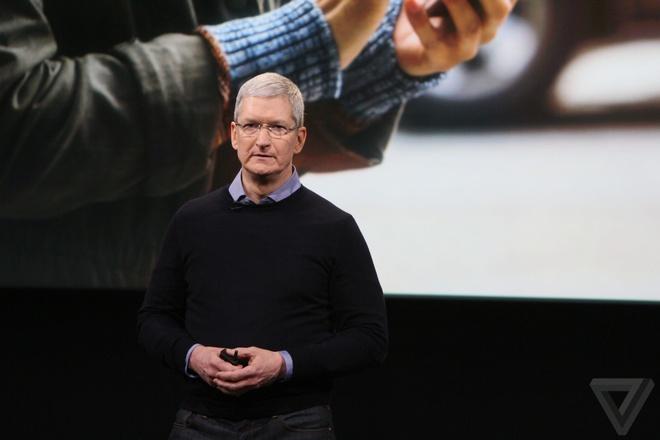 Apple ra mat iPhone SE va iPad Pro 9,7 inch hinh anh 9