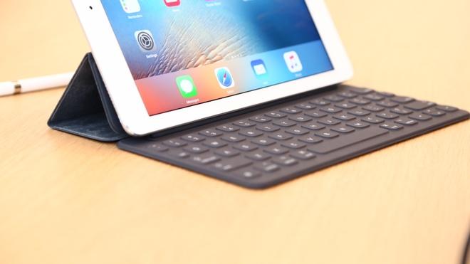 Con ai quan tam iPad tai Viet Nam? hinh anh 2