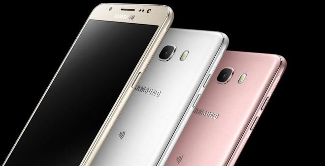 Samsung trinh lang Galaxy J5 va J7 2016 hinh anh