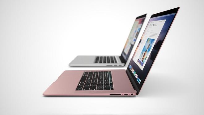 MacBook Pro sieu mong trong ra sao? hinh anh