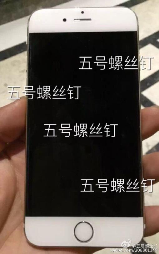 Anh iPhone 7 voi thiet ke khong vien ro ri hinh anh 1